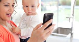 2 Yaşından Önce Çocuğunuzu Dijital Ekranlardan Uzak Tutun