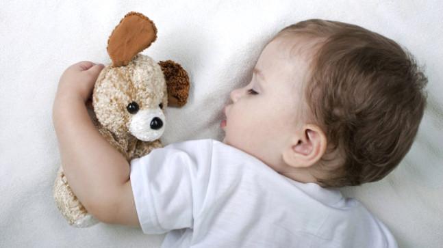 Bebeklerde 6-9 Ay Ay Uyku Düzeni