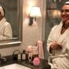 Ayşe Tolga: 'Yüz Yogası İle Cildiniz Parlasın'