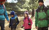 Outdoor Kıyafet Seçiminde Dikkat Edilmesi Gerekenler
