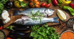 """""""Akdeniz tipi beslenme, kolon kanseri gelişimini önlüyor!"""""""