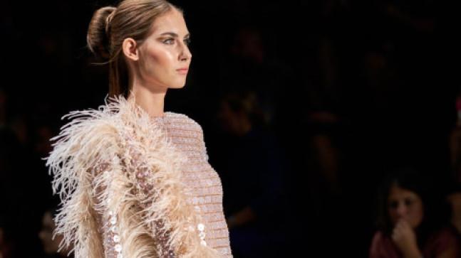 27 Mart'ta, 'Mercedes-Benz Fashion Week' Başlıyor
