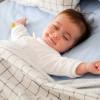 Bebeklerde 4-6 ay Arası Uyku Düzeni