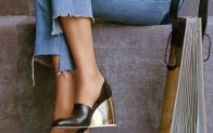 2019'un İlk Trendi: Asimetrik Jeanler