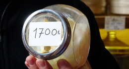 Damla sakızının fiyatı el yakıyor: Kilosu 1700 lira