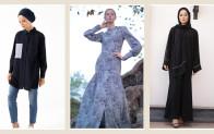 En çok tercih edilen tesettür giyim parçaları neler?